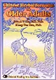 img - for Chinese Herbal Formulas for Older Adults book / textbook / text book