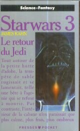 Star Wars, tome 3 : Episode VI, Le Retour du Jedi par Kahn