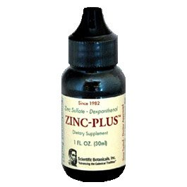 Zinc Supplementation