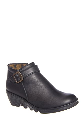 Pary Wedge Bootie