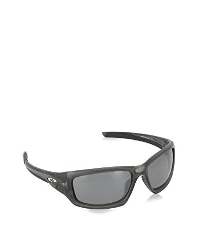 Oakley Gafas de Sol Polarized Valve (60 mm) Antracita