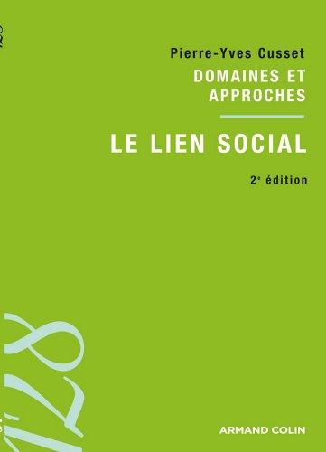 Le lien social (128)