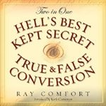 img - for Hell's Best Kept Secret and True & False Conversion book / textbook / text book