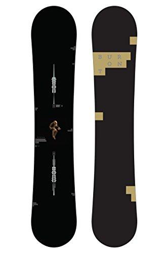 Burton-Planche-De-Snowboard-Homme-Custom-Mystery-Tailleone-Size