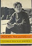 Poems: New and Selected (015172265X) by Brown, George Mackay