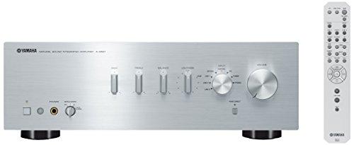 Yamaha A-S501 Amplificatore Integrato, Argento