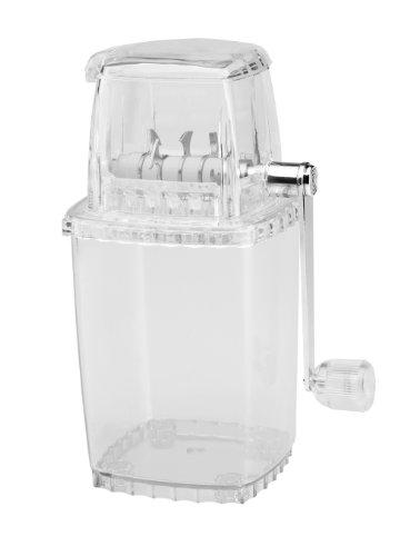Ice Crusher transparent klar