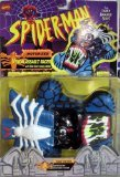 SPIDER-MAN 1995 ANIMATED SERIES VENOM ASSAULT RACER - 1