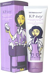 Dermadoctor Kp Duty, Dermatologist Moisturizing Therapy For Dry Skin 4 Oz (120 Ml)