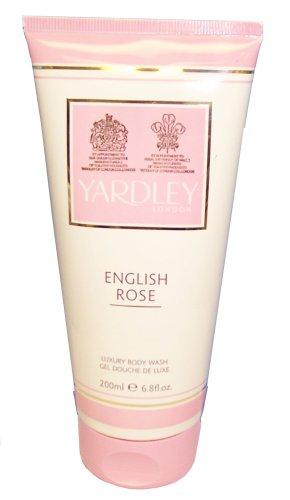 Yardley London English Rose Body Wash 200ml
