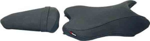 Ht Moto Seat Cover Blk Zx-6r/zx-9r/zzr600 Sb-k013-a (Ht Moto Seat Covers compare prices)