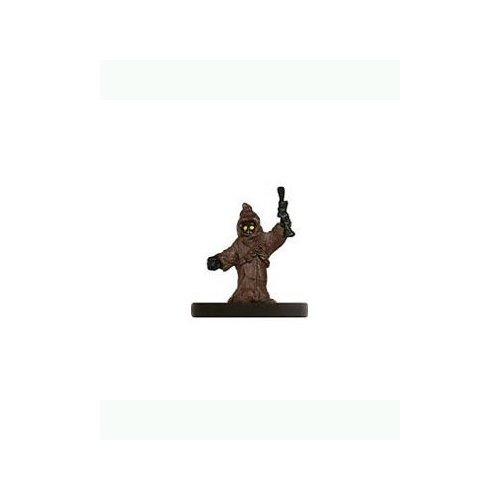 Star Wars: Miniatures Knights of the Old Republic Jawa Scout #42 Gaming Figure