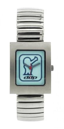 Quartz 36371 Inoxydable Bracelet Montre Acier Ddp MSzqUpV