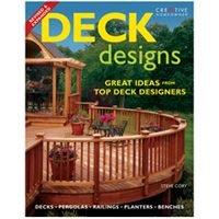 Deck Designs - 1