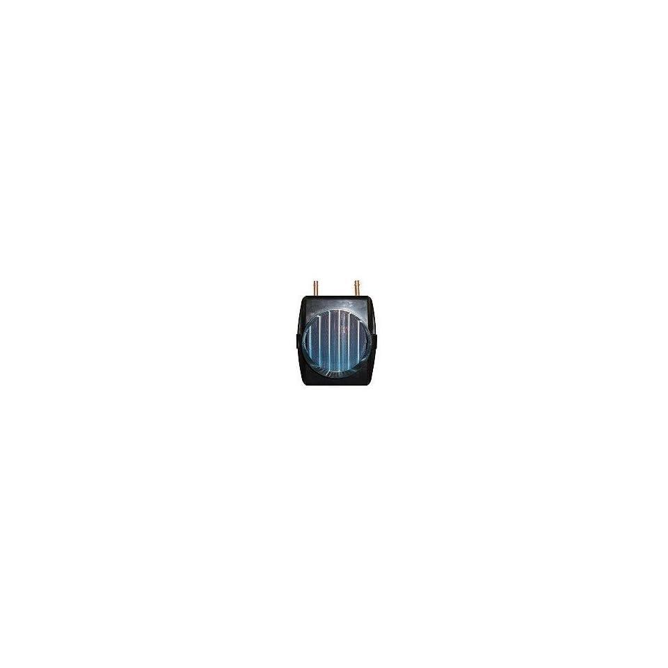 HydroGen Ice Box 8 Inch Water Cooled Heat Exchanger