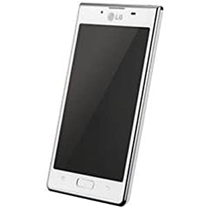 LG Optimus L7 P705 White Factory Unlocked