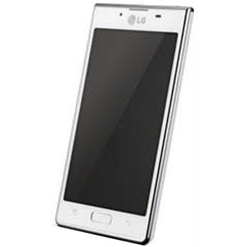 LG Optimus L7 P705 (white) New Internatioanl Unlocked GSM Android Phone