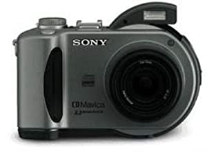 Sony MVCCD300 3MP Digital Camera with 3x Optical Zoom