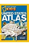 National Geographic Kids United States Atlas (National Geographic Kids (Prebound)) (0606268189) by National Geographic Society (U. S.)