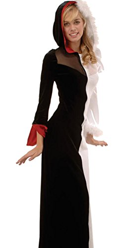 Sexy Angel Reaper Costume (Size:Small/Medium 2-5)