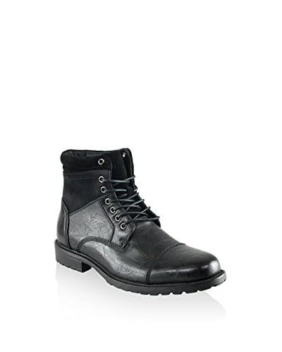 Galax Zapatos abotinados