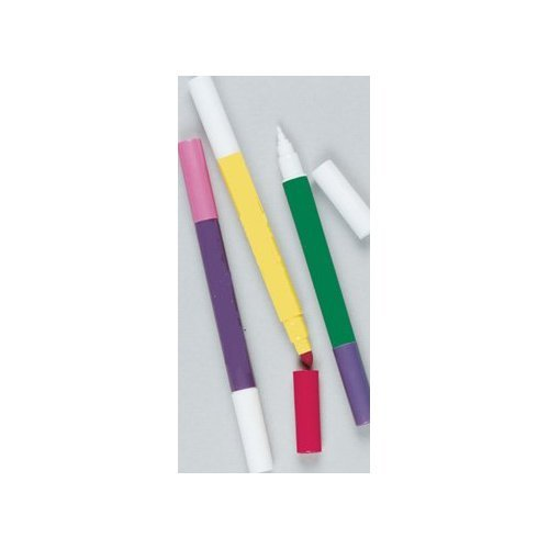 Color changing markers (24/PKG)