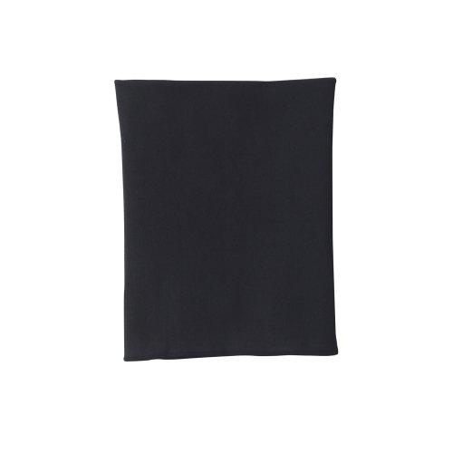 (グンゼ)GUNZE 愛情腹巻 綿リッチ腹巻 <リブ> H1000 97 ブラック L