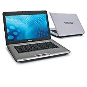 Toshiba PSLY1U-01Q025 15.6-Inch Notebook Computer