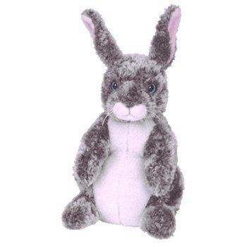 TY Beanie Buddy - HOPPER the Bunny - 1