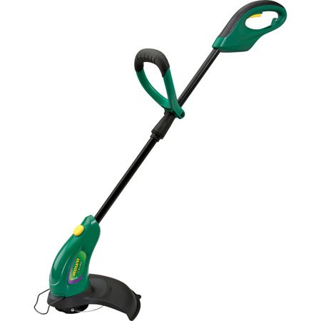 13-Inch 4.3 Amp Electric Twist And Edge String Trimmer 13-Inch 4.3 Amp Electric Twist And Edge Stri