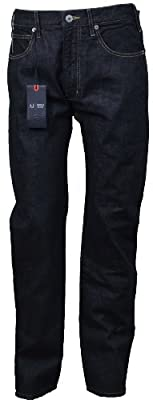 Armani Jeans SU6J31 4A Dark Denim