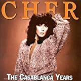 Disco de Cher - CASABLANCA YEARS (Anverso)