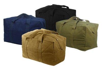 Rothco Parachute Cargo Duffle Bag