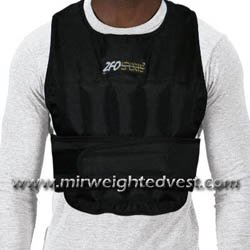 (Weekly Special Sale - 59% Off/5 Days Only !)ZF 20LBS Comfortable Exercise Adjustable Weighted Vest (One size fits all. For both men and women.WEIGHTS INCLUDED.)