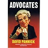 Advocates (0192852892) by Pannick, David