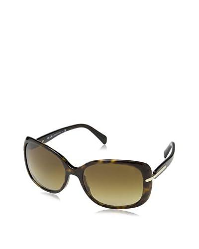 ZZ-Prada Gafas de Sol Mod. 08OS 2AU6S1 57_2AU6S1 (57 mm) Havana