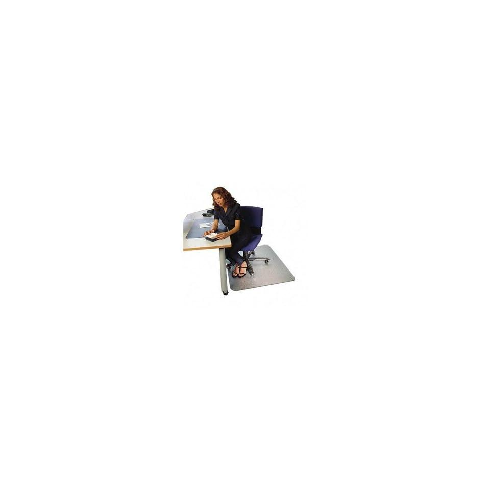 FLOORTEX ClearTex Polycarbonate Chair Mats