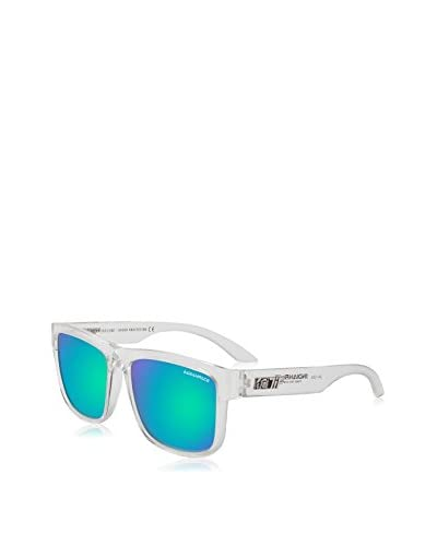 THE INDIAN FACE Sonnenbrille Polarized 24-003-28 (55 mm) transparent
