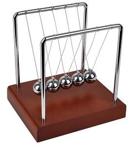 Best Price Newton's Cradle - Balancing Balls