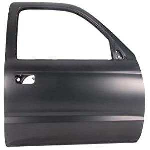 Amazon.com: OE Replacement Toyota Tacoma Front Passenger Side Door