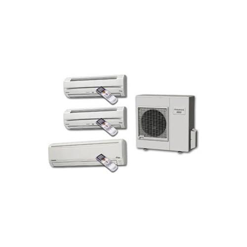 Friedrich M33TYF 33000 BTU Tri Zone Mini Split Air Conditioner