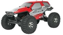 Axial Racing Ridgecrest 2.4ghz RTR 1/10th Scale Rock Crawler