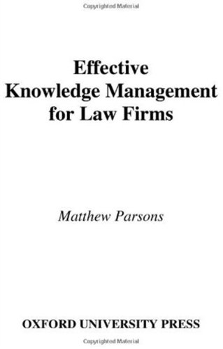 an analysis of effective and efficient management of knowledge The central focus of this case study is to advance knowledge regarding employees' understanding models of organisational design and the facilitation of change based on a situational analysis of forces of effectiveness and efficiency, and endorse change and change management, they are likely to.