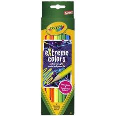 Xtreme Colored Pencils 8/pk