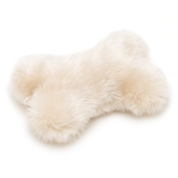 PETCO Berber Bone Dog Toy