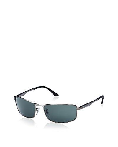 Ray-Ban Gafas de Sol 3498 _004/71 (61 mm) Metal / Verde