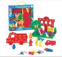 Lauri Fire & Rescue Imaginative Play Activity Pack - 1