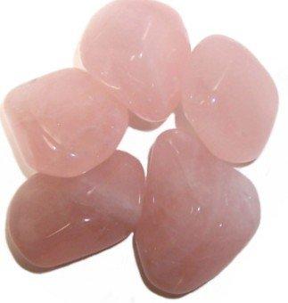 Rose Quartz Tumblestones 50grms