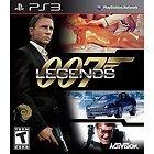 James Bond 007 Legends