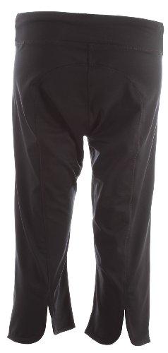 где купить  White Sierra Paulucci Skimmer Pants Black Womens  по лучшей цене